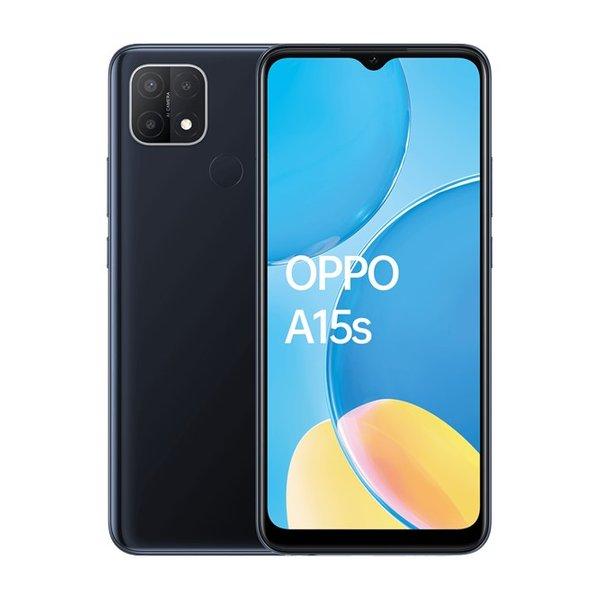 Oppo A15s [4GB+64GB]