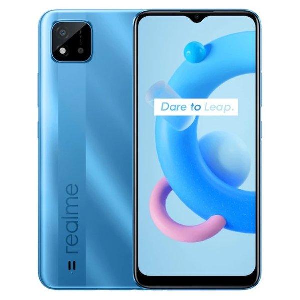 Realme C11 (2021) [2GB+32GB]