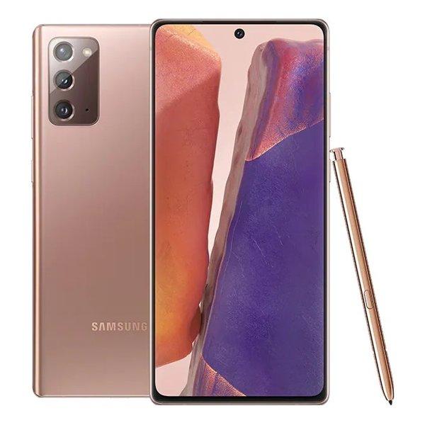 Samsung Note20 [8GB+256GB]