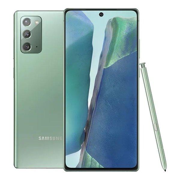 Samsung Note20 5G [8GB+256GB]