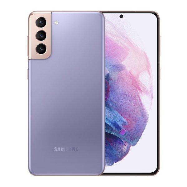 Samsung S21+ 5G [8GB+256GB]