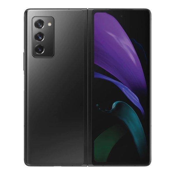 Samsung Z Fold 2 5G [12GB+256GB]