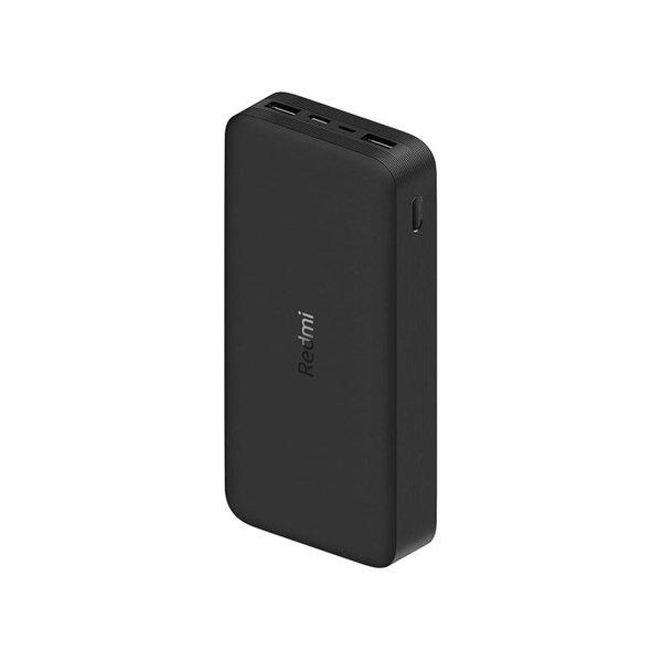 Xiaomi 20000mAh Redmi 18W Fast Charger Power Bank