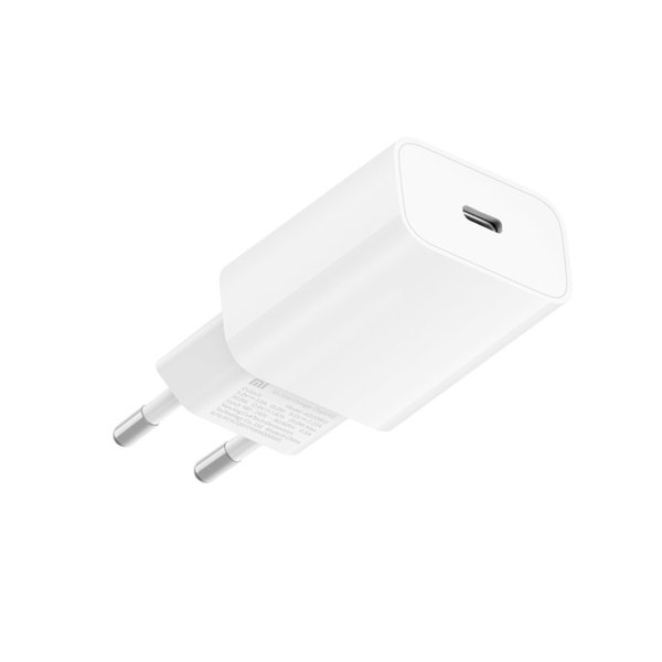 Xiaomi Mi 20W charger (Type-C)