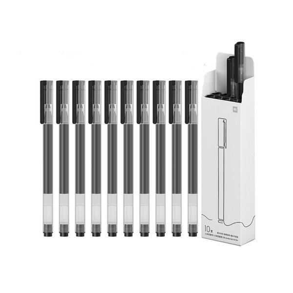 Xiaomi Mi High-capacity Gel Pen (10-Pack)