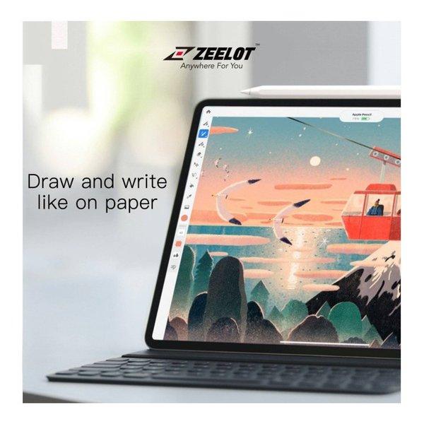 "ZEELOT Paper Like Screen Protector for iPad 10.2"" (2020/2019)"
